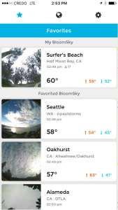 bloomsky-weather-app-favorites
