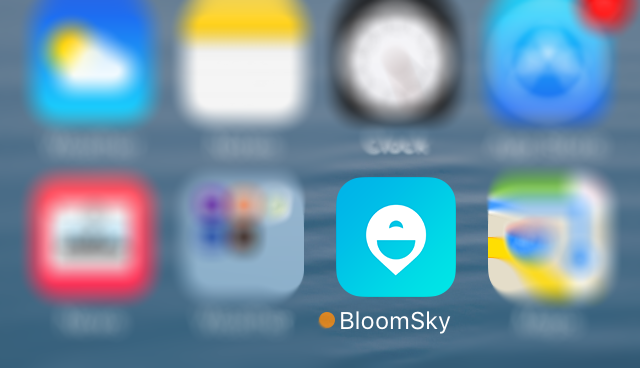 New BloomSky Weather App Ready to Download